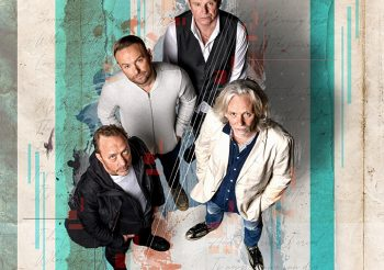 Wet Wet Wet Announce New Release Date For The Journey Album
